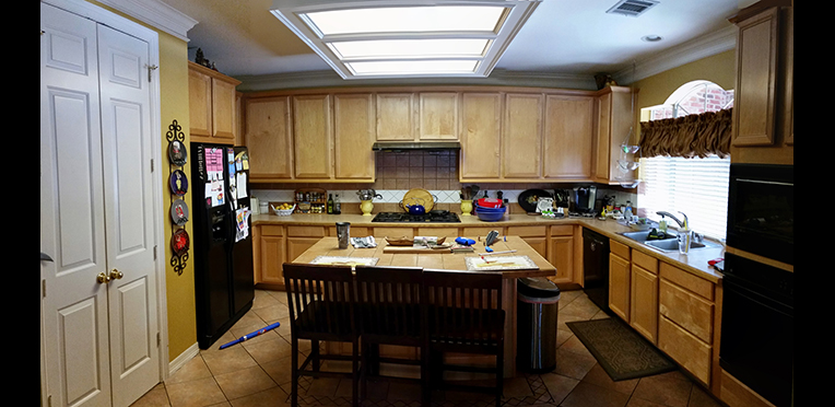 Kitchen Remodeling in Cypress TX
